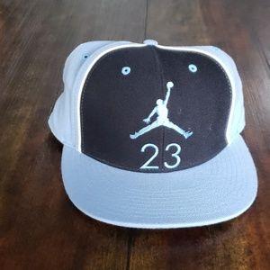 Men's Jordan Cap Size 7 1/4